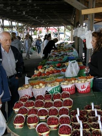 Lachute Farmers Market