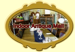 Indoor Antique Mall